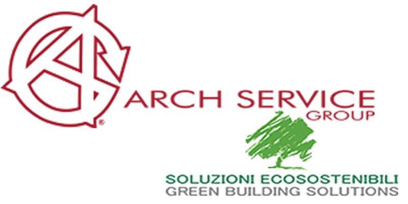 Arch Service GROUP: